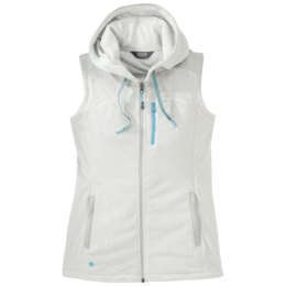 OR Women's Casia Vest alloy/rio
