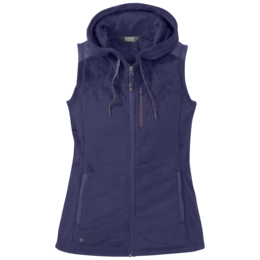 OR Women's Casia Vest blue violet