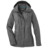 OR Women's Oberland Hooded Jacket earth
