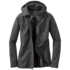 OR Women's Oberland Hooded Jacket charcoal