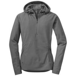 OR Women's Antora Hoody charcoal