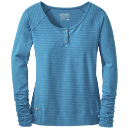 OR Women's Mikala Henley oasis