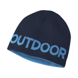 OR Booster Beanie night/tahoe