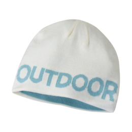 OR Booster Beanie warm white/ice