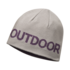 OR Booster Beanie slate/pacific plum
