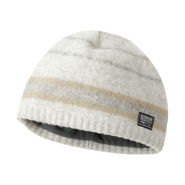 OR Route Beanie pewter