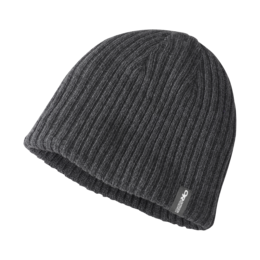 OR Camber Beanie pewter/charcoal