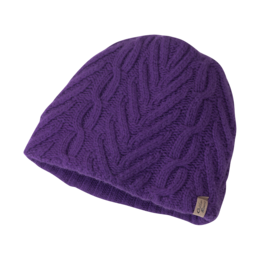 OR Women's Jules Beanie elderberry