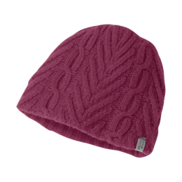 OR Women's Jules Beanie raspberry