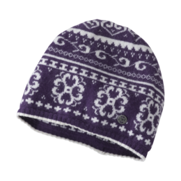 OR Women's Lianna Beanie elderberry