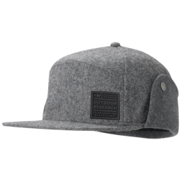 OR Austin Cap charcoal