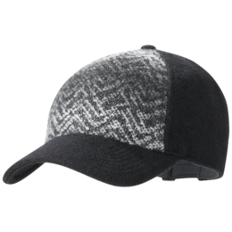 OR Women's Solace Cap charcoal