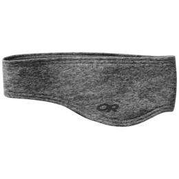 OR Women's Melody Ear Band black heather