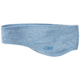 OR Women's Melody Ear Band celestial blue heather