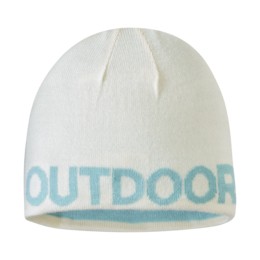 OR Kids' Booster Beanie warm white/ice