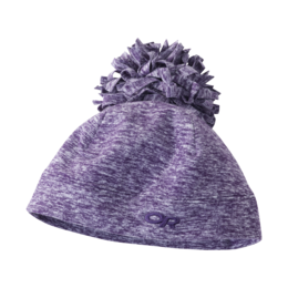 OR Girls' Melody Beanie elderberry