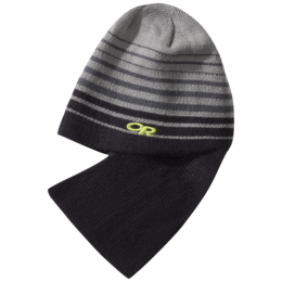 OR Kids' Adapt Facemask Beanie black