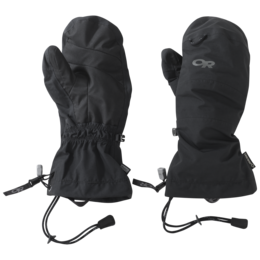 OR Shuksan Mitts black