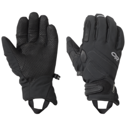 OR Project Gloves black
