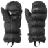 OR Transcendent Mitts black