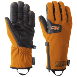 OR Men's Stormtracker Sensor Gloves bengal