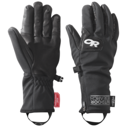 OR Women's Stormtracker Sensor Gloves black