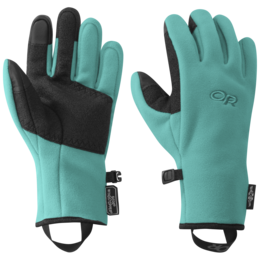 OR Women's Gripper Sensor Gloves sea