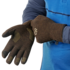 OR Men's Flurry Sensor Gloves black