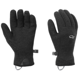 OR Women's Flurry Sensor Gloves black