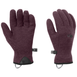 OR Women's Flurry Sensor Gloves pinot