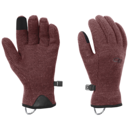 OR Women's Flurry Sensor Gloves desert