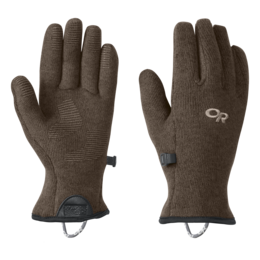 OR Women's Longhouse Sensor Gloves earth