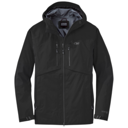OR Men's Maximus Jacket black