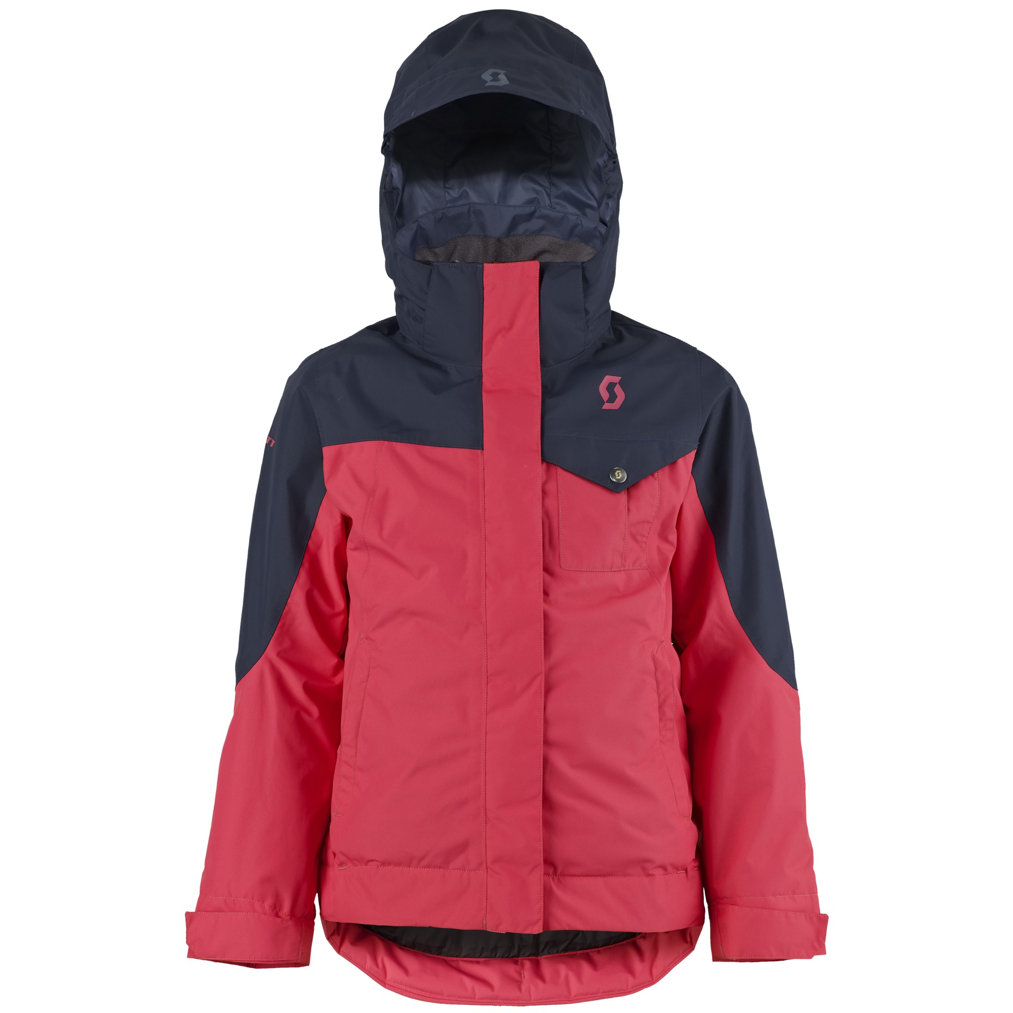 SCOTT Ultimate GTX Girl's Jacket