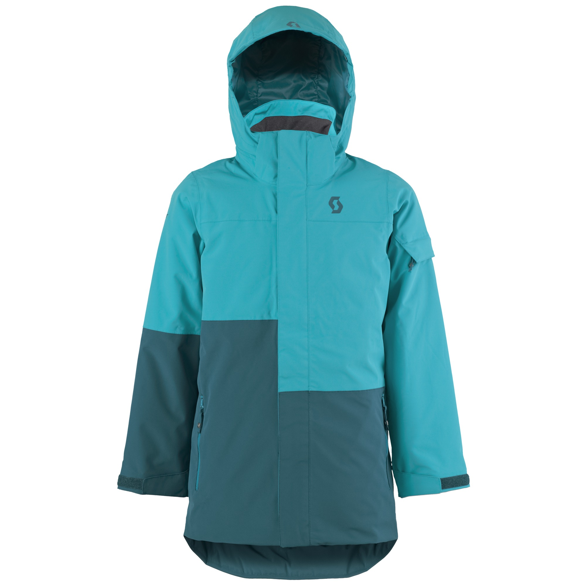 SCOTT Terrain Dryo Boy's Jacket