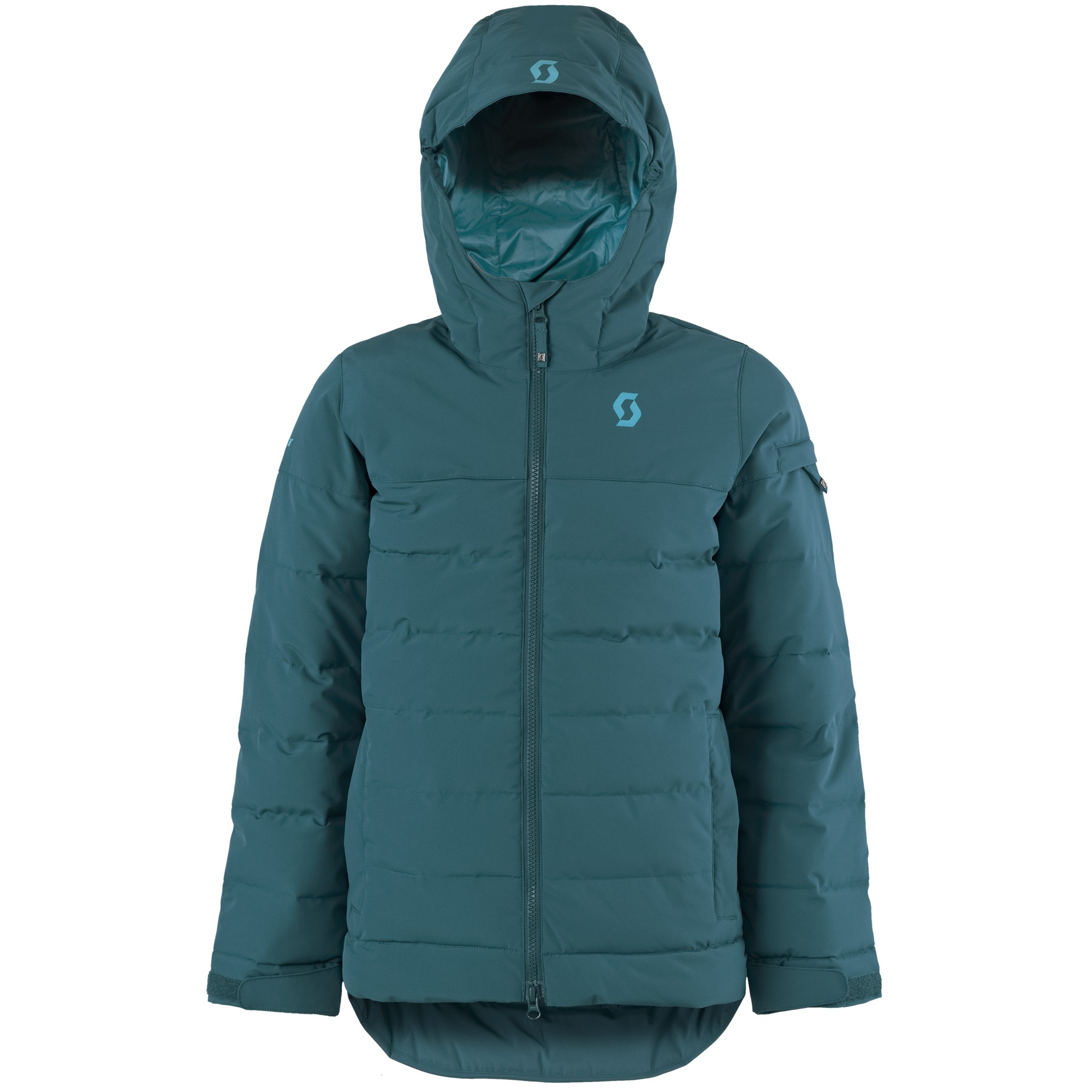 SCOTT Junior Down Jacket