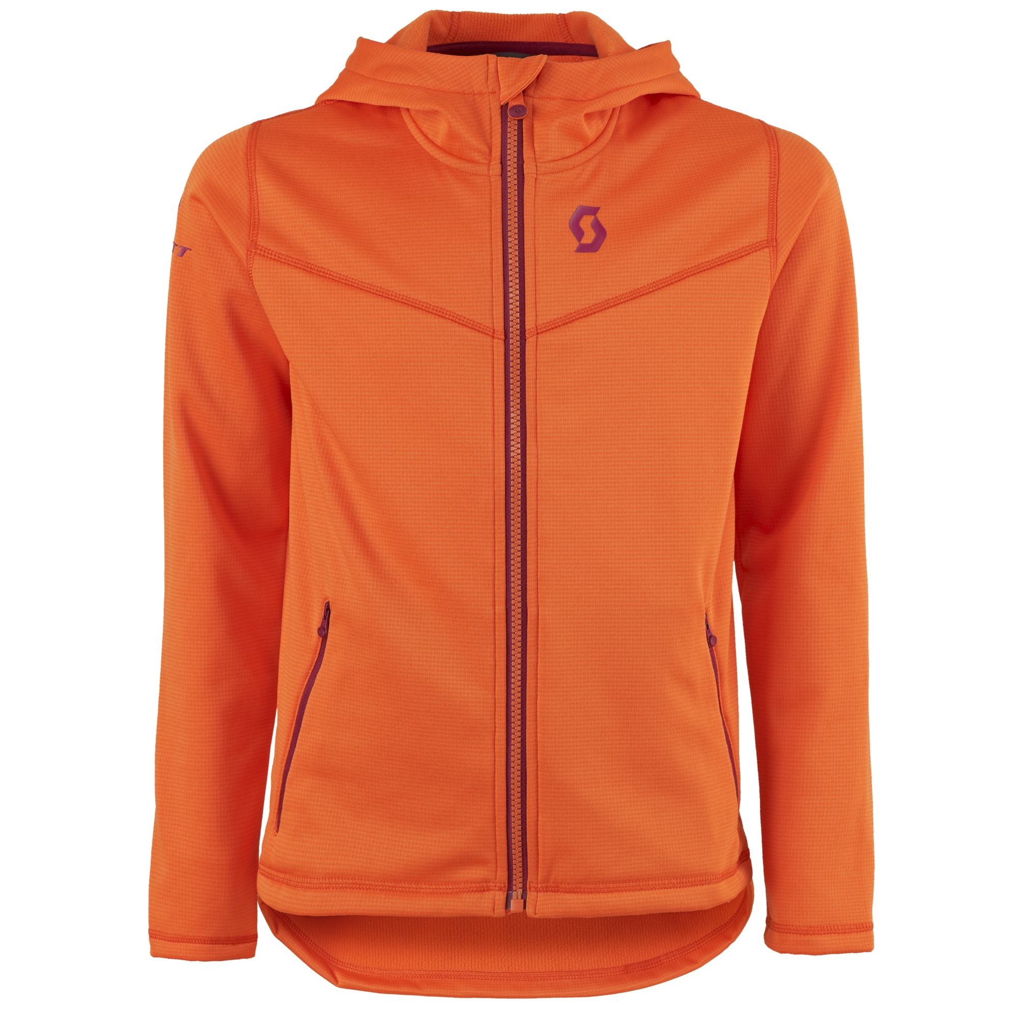 SCOTT Defined Plus Junior Hoody