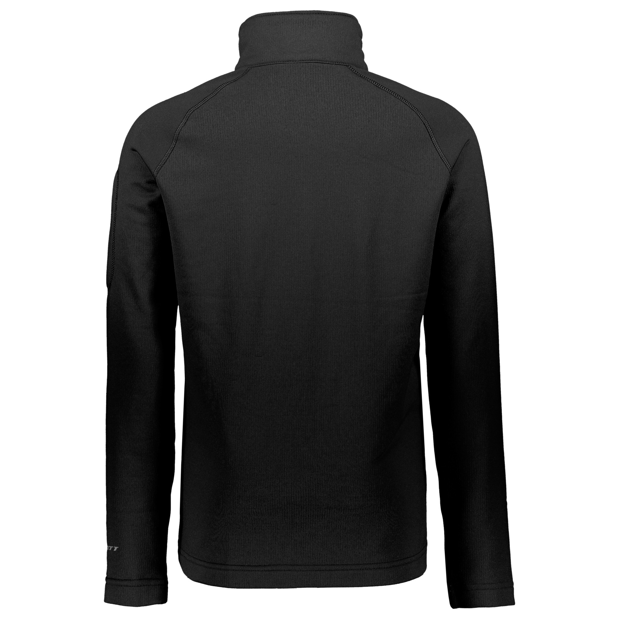 Pull-over junior SCOTT Defined Light 1/2 Zip