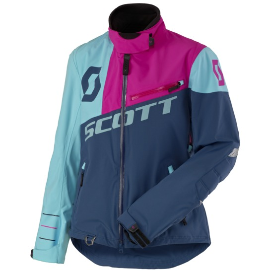 SCOTT Comp-Pro Shell Women's Jacket