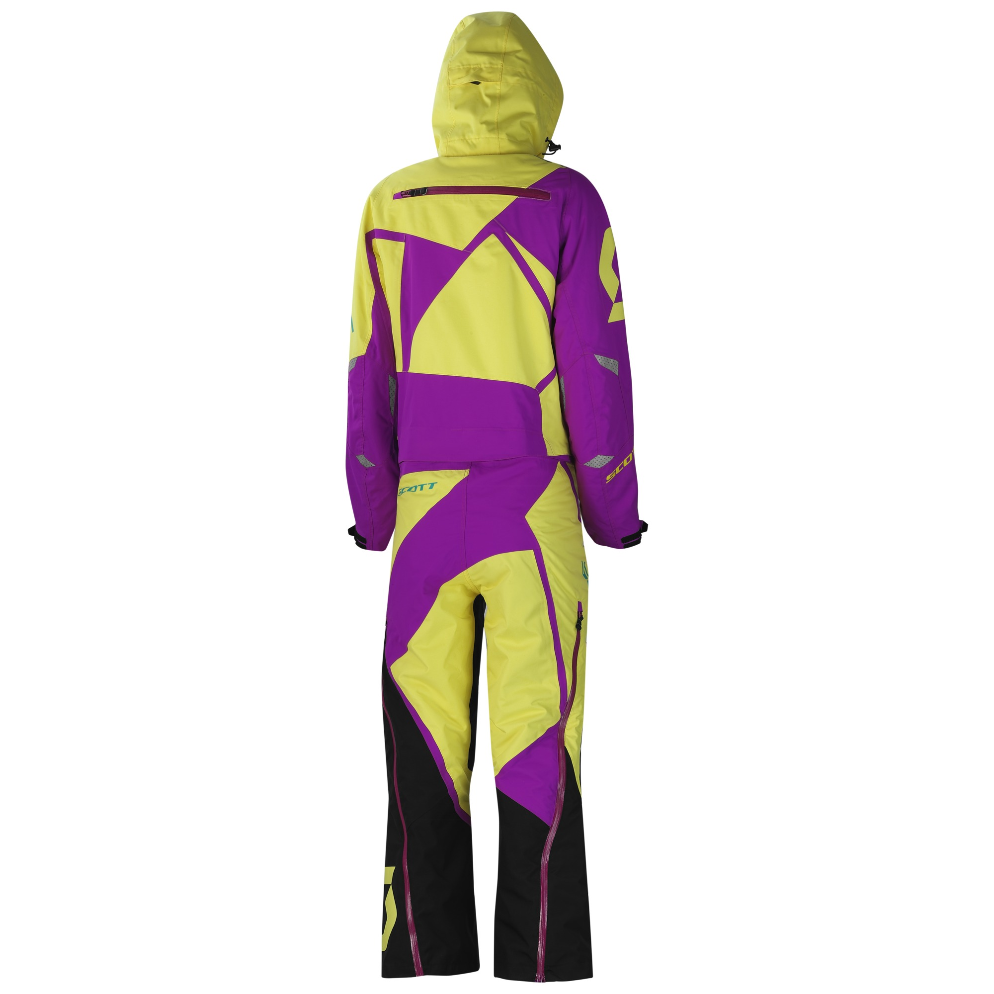 SCOTT X one Pro Women`s Monosuit