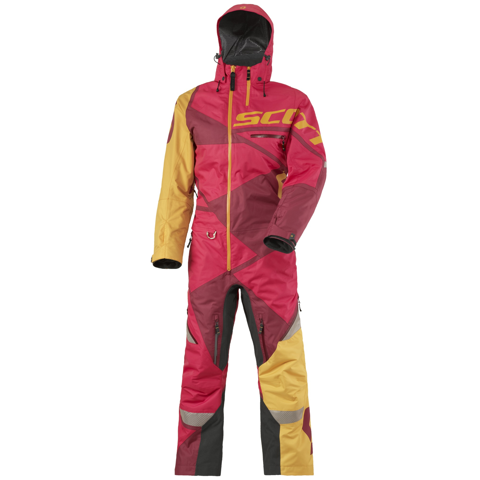 SCOTT X One Pro Women's Monosuit