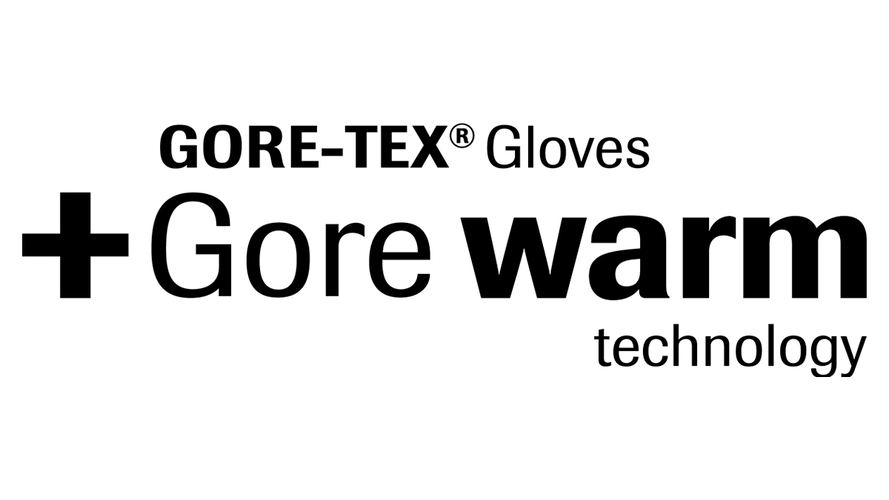 GORE-TEX® Gloves + Gore Warm Technology