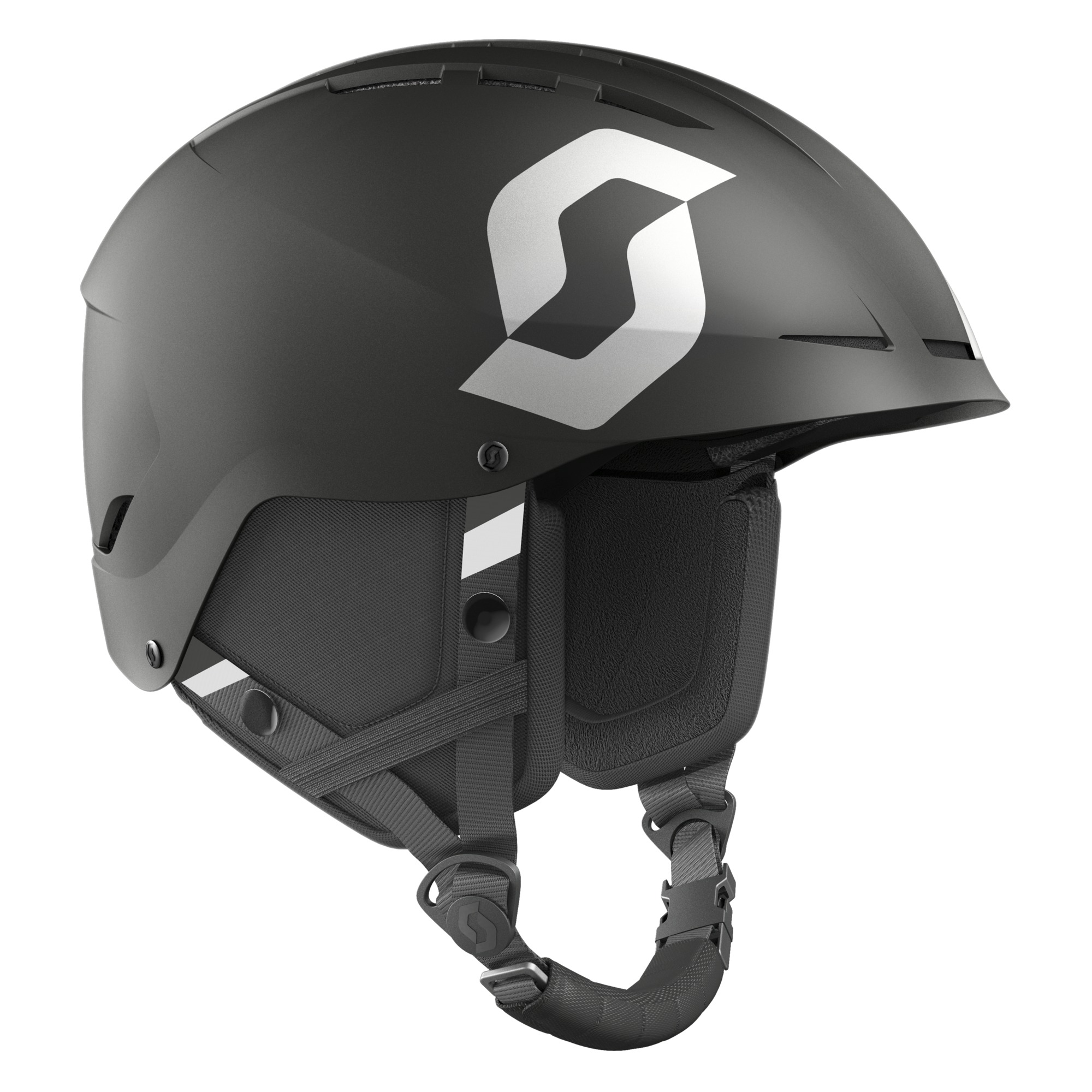 SCOTT Apic Plus Junior Helmet
