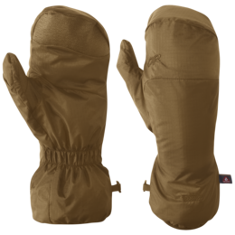 OR MGS Insulated Mitt Liners - USA coyote