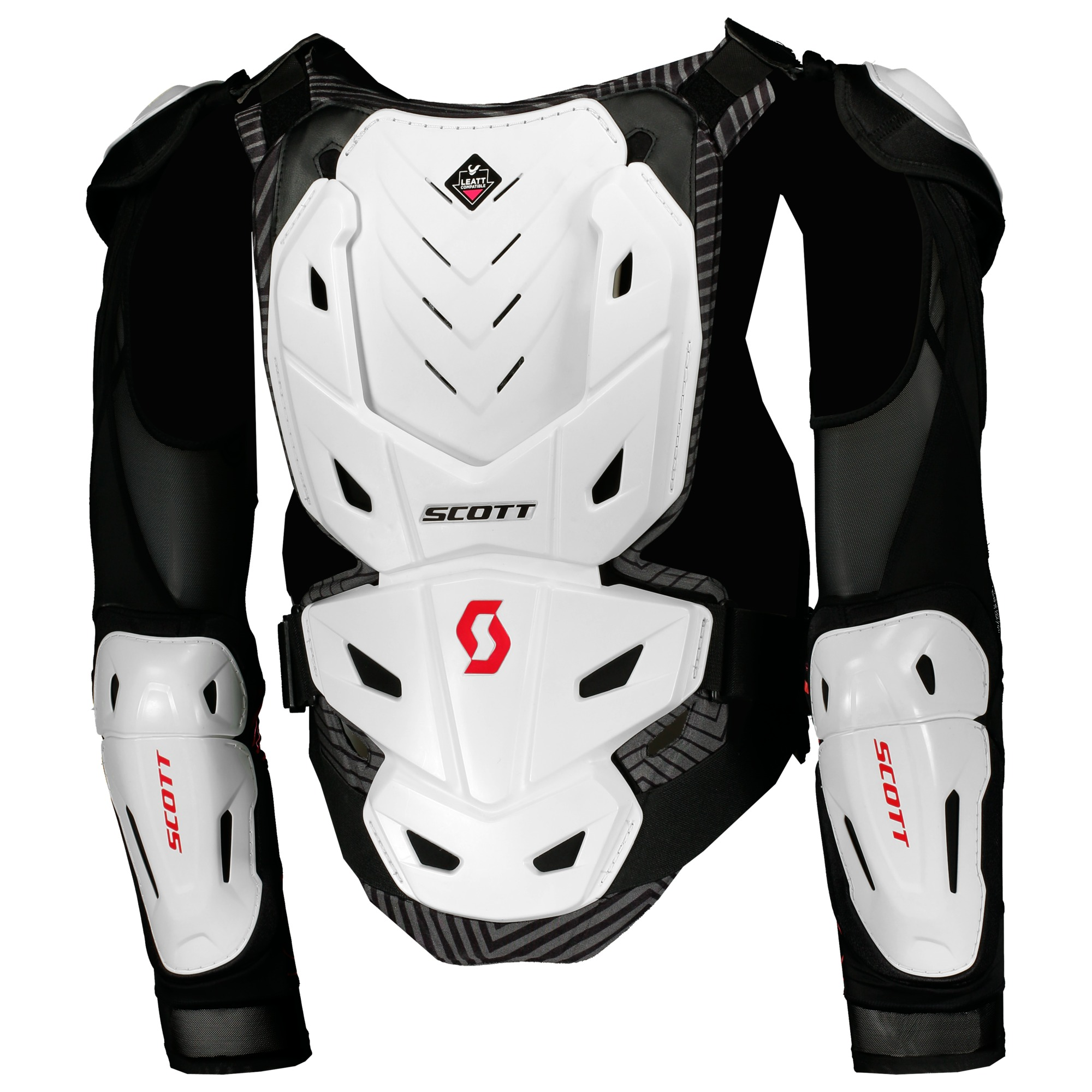 Veste de protection SCOTT Commander 2