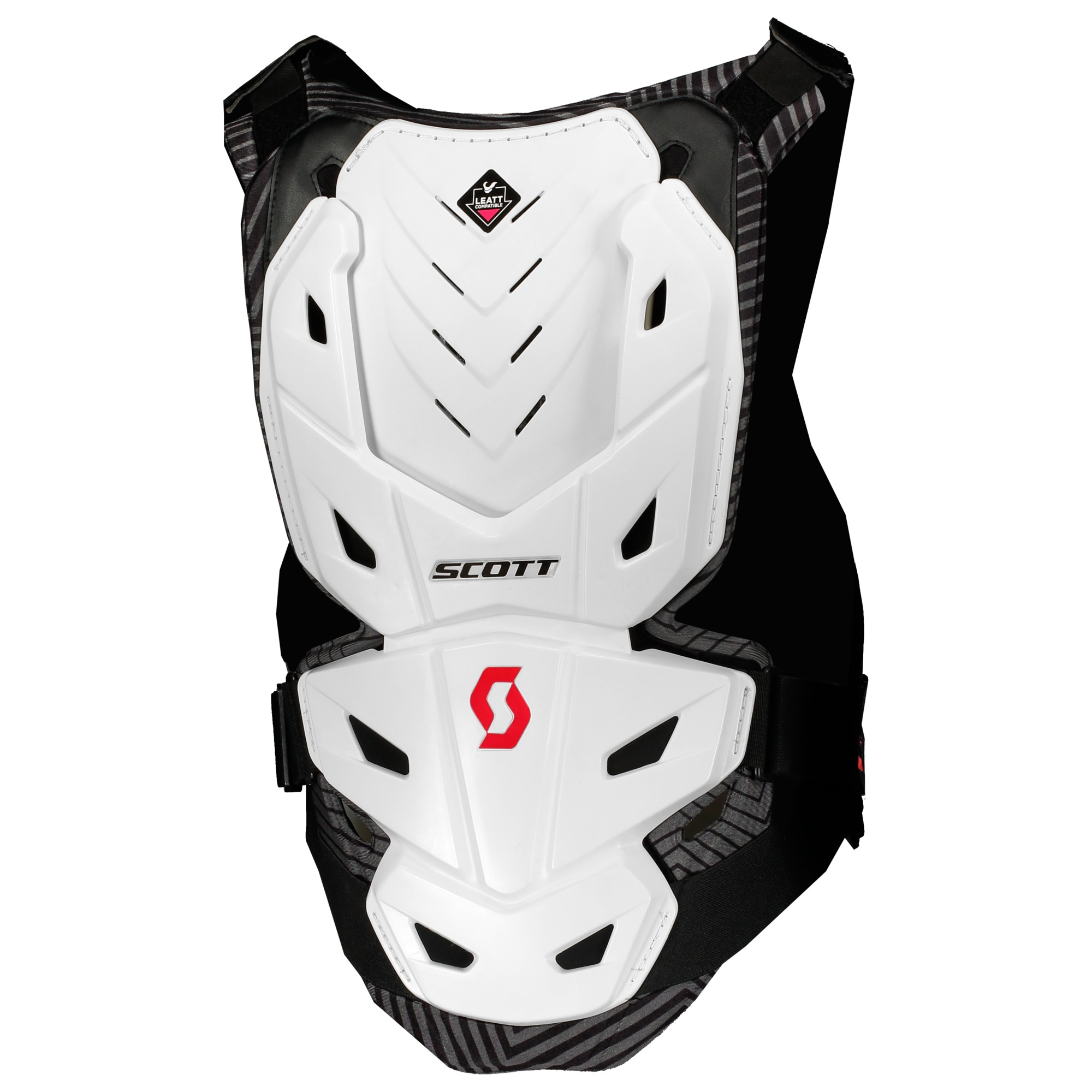 SCOTT Body Armor Commander 2