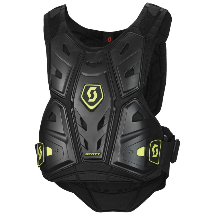 SCOTT Commander 2 Body Armor