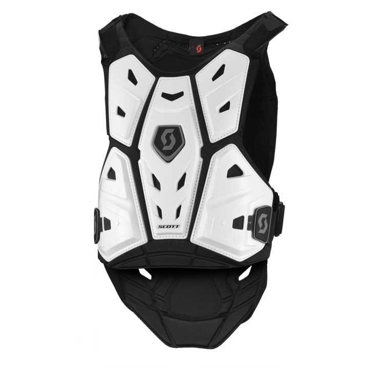 SCOTT Commander 2 Junior Body Armor