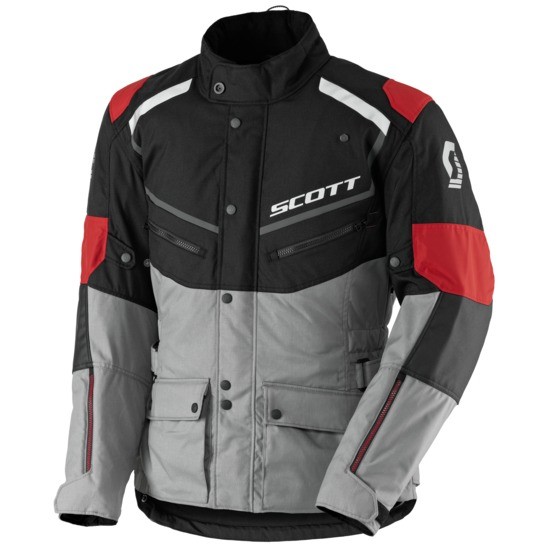 SCOTT Turn ADV DP Jacket