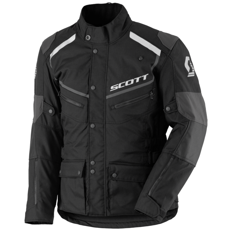 SCOTT Turn ADV DP D-size Jacke